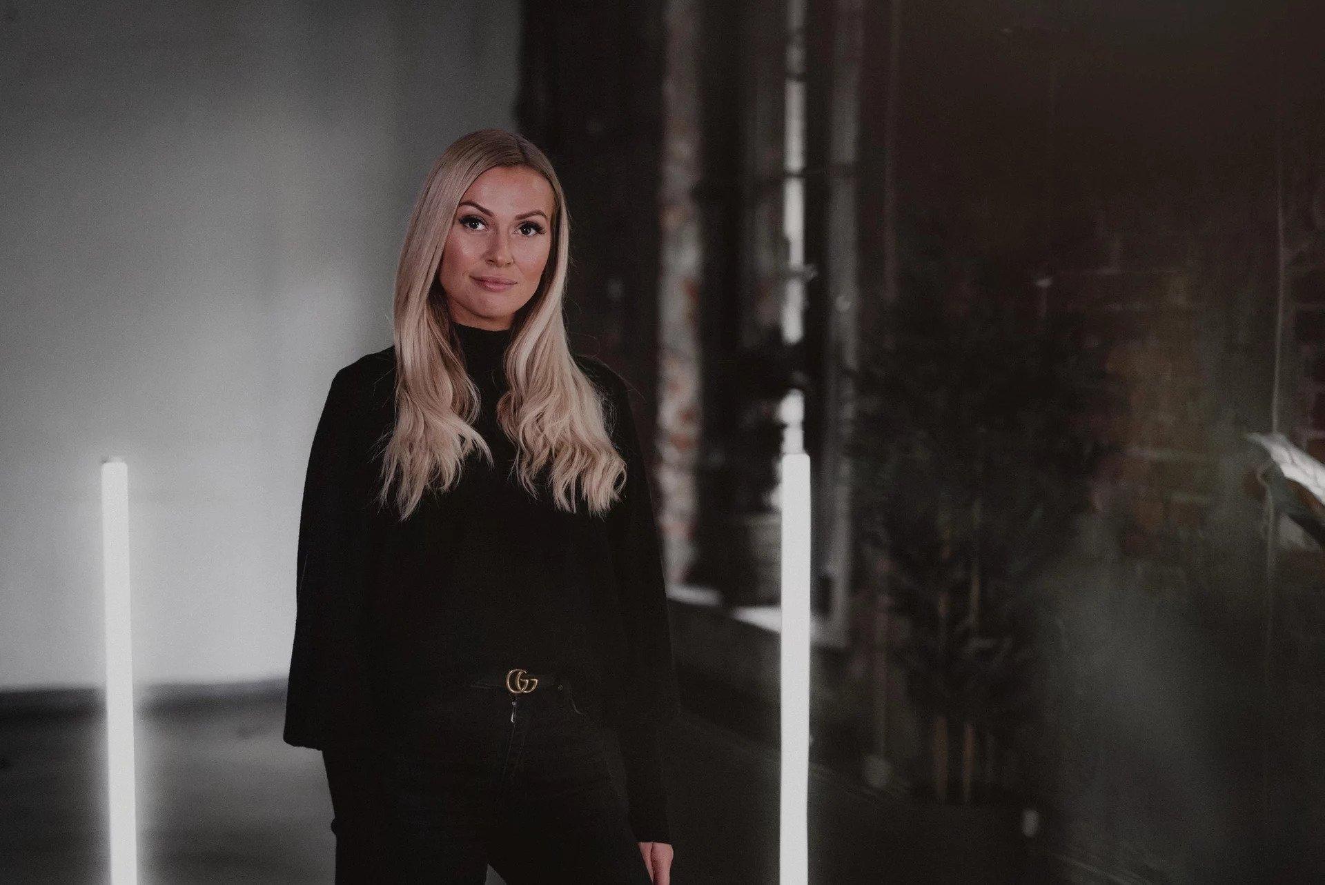 Kristine Meling