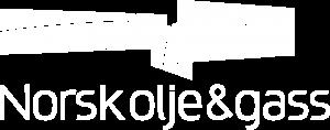 Norsk olje og gass logo